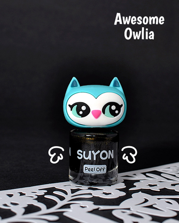 Awesome Owlia