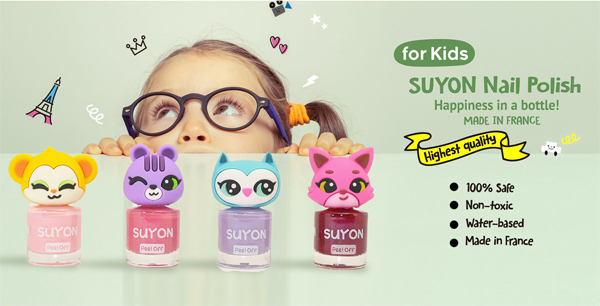 SUYON Collection