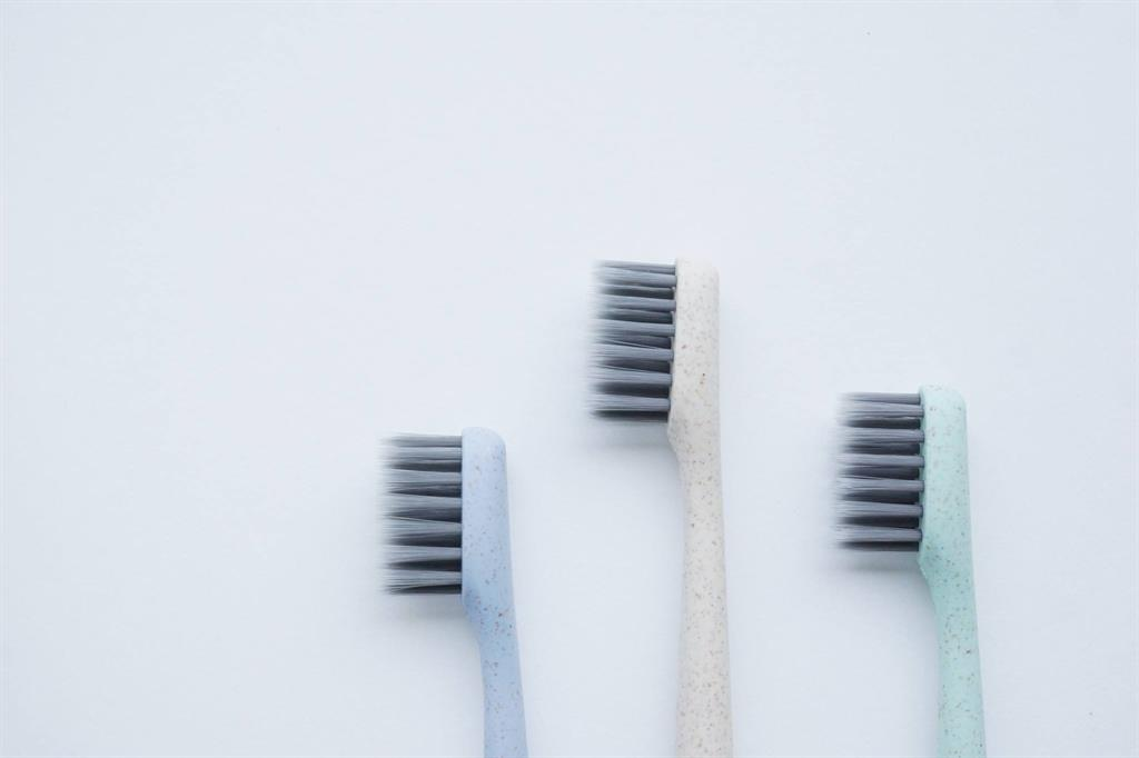 Happy Toothbrushes